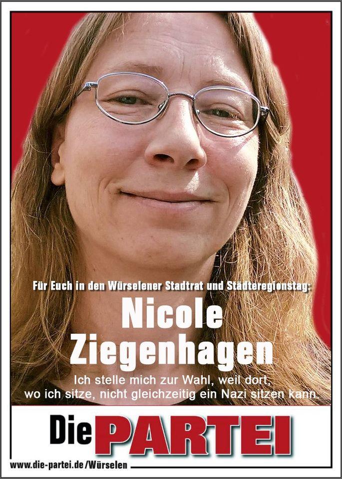 Nicole Ziegenhagen